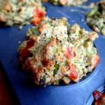 Muffiny warzywne –...