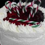 Tort świąteczny z...