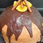 Bomba czekoladowo –...