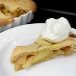 Apple pie – tradycyjna...