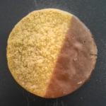 Karmelowe ciasteczka z...
