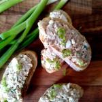 Pasta z tuńczyka –...