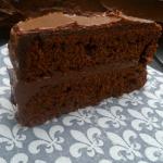 Ciasto czekoladowe –...