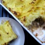 Polskie shepherd s pie