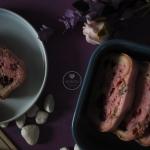 Ciasto rozowa latka