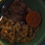 Pomaranczowy losos