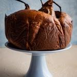 Ciasto chałwowe z...