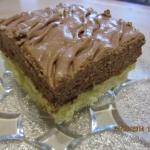 Brzdąc- ciasto...