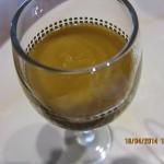 Likier kawowy na spirytus...