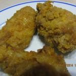 Skrzydelka z KFC