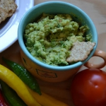 Perfekcyjne guacamole