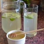 Napoj limonkowy
