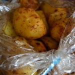 Braterskie ziemniaki