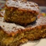Smaczne ciasto cytrynowe