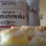 Lekkie ciasto ananasowe