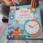 Zegar i kalendarz.....