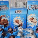Choco Crispo -...