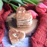Ciasteczka w patelni