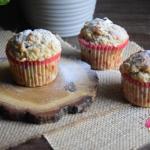 Muffiny na kefirze z...