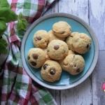 Ciasteczka a la pieguski