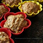 Jabłkowe muffiny z...