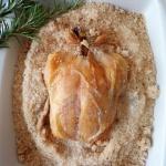 Kurczak pieczony w soli (...