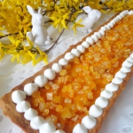Mazurek pomaranczowy (Cro...