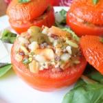 Pomidory faszerowane miks...