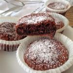 Czekoladowe muffiny z mak...