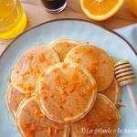 Pomaranczowe placuszki (P...