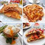 4 przepisy na tosty na...