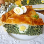 Torta Pasqualina -...