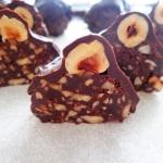 Baci - wloskie czekoladki...