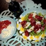 Makaronowa salatka z pest...
