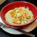 Potrawka z ryżu z...