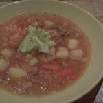 Aromatyczna zupa z...