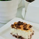 Dietetyczne ciasto a la...