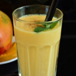 Mango Lassi - Koktajl z m...