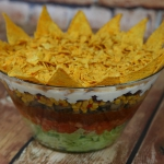 Salatka Meksykanski Krol ...
