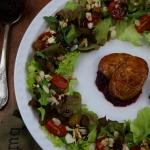 Prosta salatka z chrupiac...