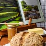 Irlandzki chleb sodowy...
