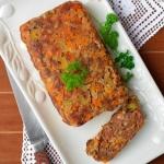 Meat loaf, czyli klops...
