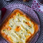 Cottage pie z indyka