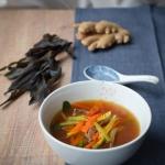 Japońska zupa z...