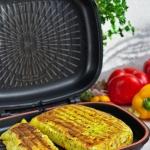 Omlet ziemniaczany z...