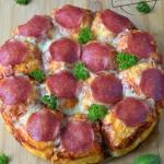 Pizza balls – pizza...