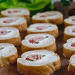 Mini kanapeczki z...