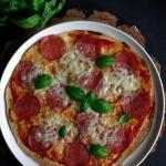 Błyskawiczna pizza na...