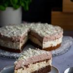 Ciasto murzynkowe z...
