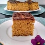 Marchewnik - ciasto...